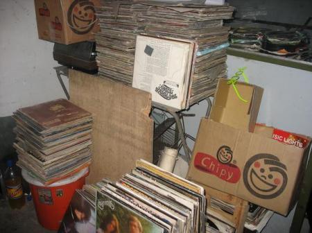 Peru Records 2008