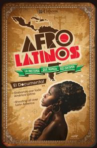 Afro Latinos