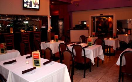 Lima Lounge Restaurant