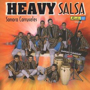 Heavy Salsa FUENTES