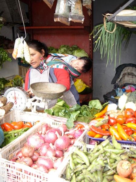 mercado provedores Breña
