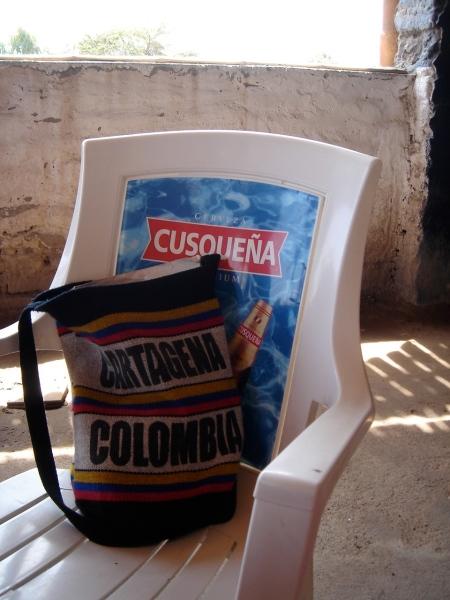 Cartagena en la casa!