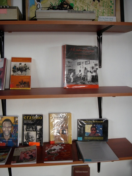 Centro Cultural De Chincha