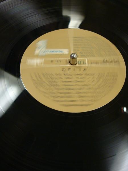 Verocai's CELIA LP  amazing album