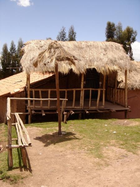 Cuzco st