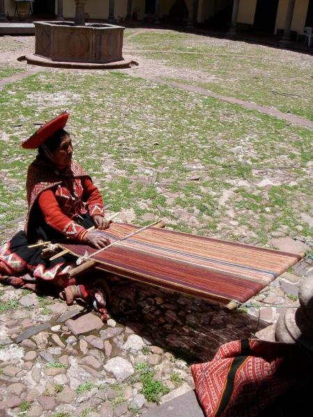 museo de Cuzco