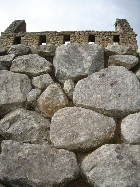 rocas firmes
