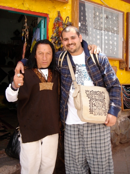 Shaman & Renz PISAC