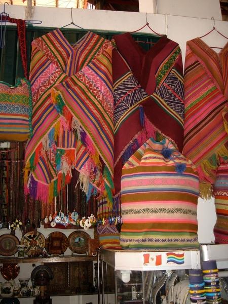 Cuzco Galleria