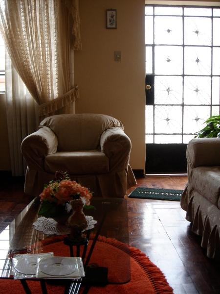 living room CASA VIEJA Lima