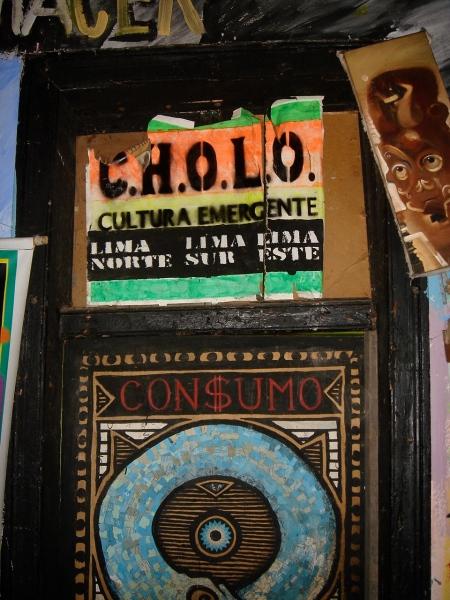 C.H.O.L.O.
