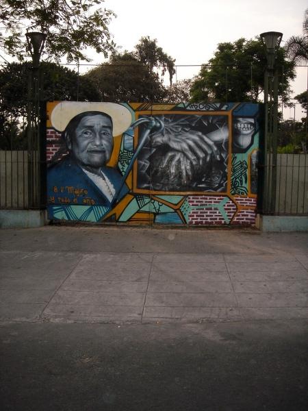 lima streets