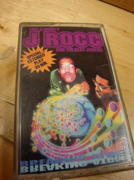 Jrocc BREAKING ATOMS