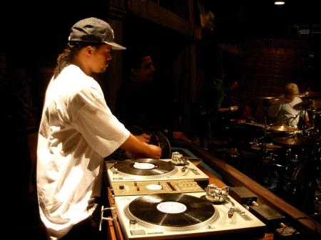 DJ PRIMO from Curitiba BR R.I.P.