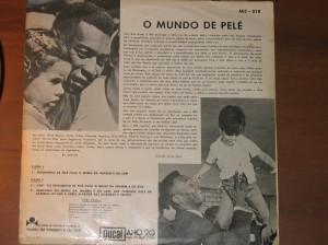 """Edson """"Pele"""" Santos"""