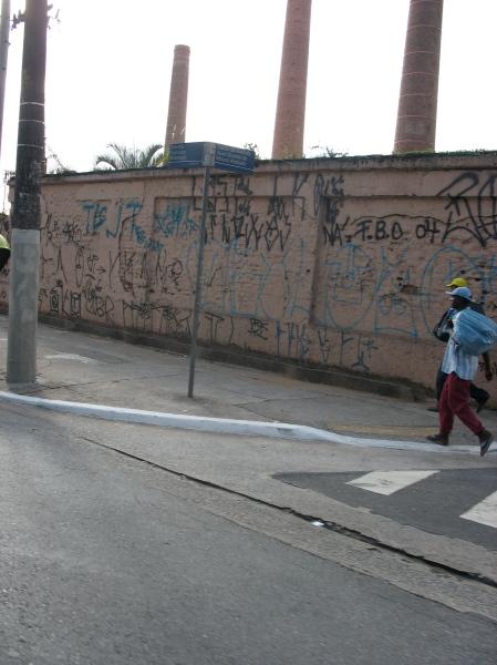 mais ruas