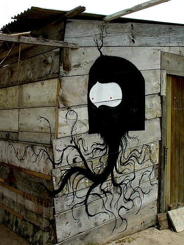 casa abandonada FLIPON