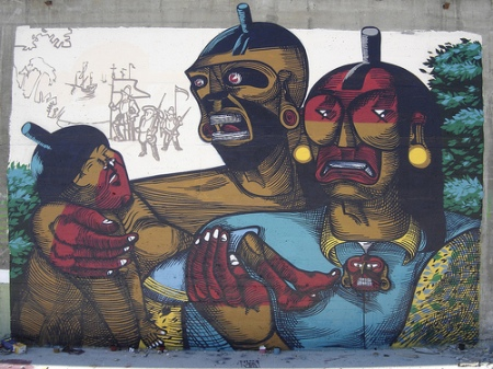 paredes Alemania