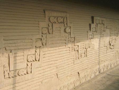 Chanchan_carvings