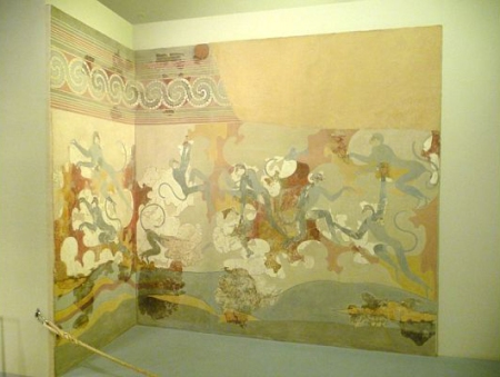 Ancient Thira Museum