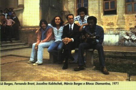 clube da esquina 1971