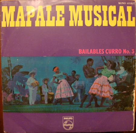 Mapale musical