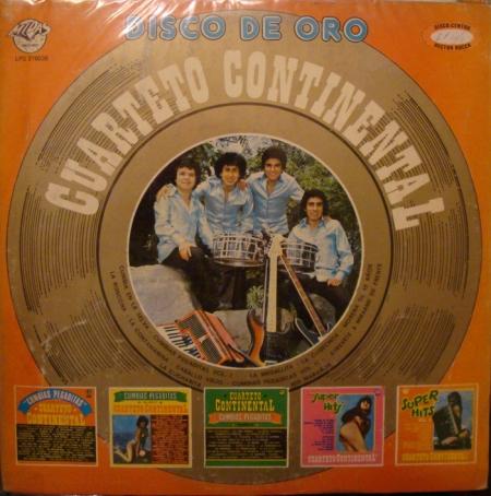 Cuarteto Continental