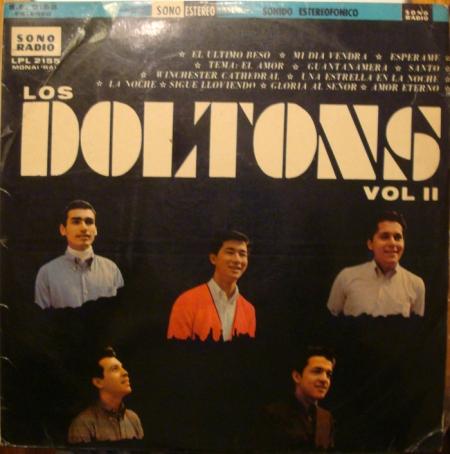 Los Dolton