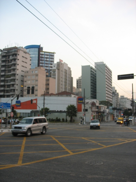 sao paulo avenidas