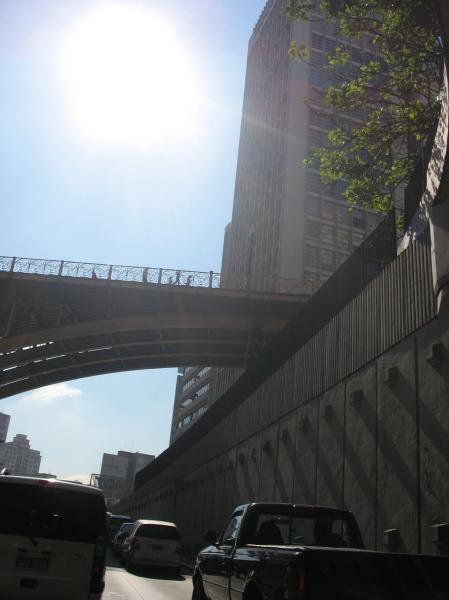 bridge Sao Paulo