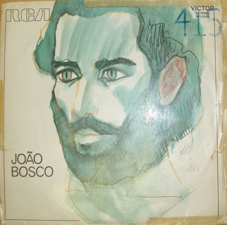 Joao Bosco com Tamba Trio