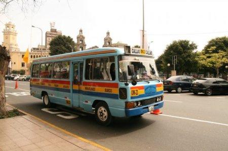 micro bus/ combi / chama