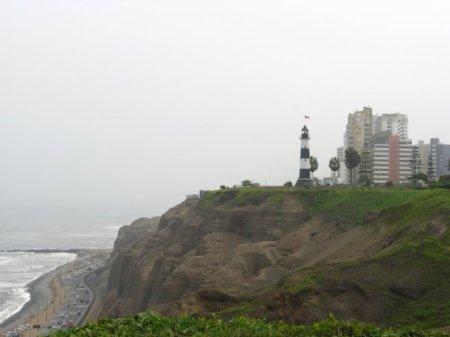 Miraflores, playa Macaja