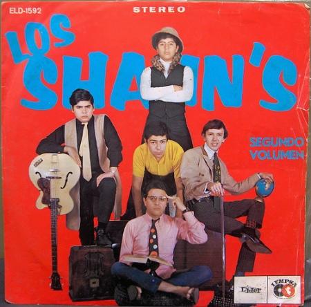 Los Shains'