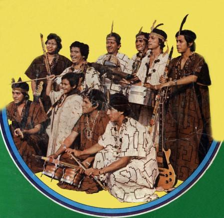 Musica Chicha de  Juaneco Y Su Combo