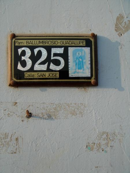 Ballumbrosio residency