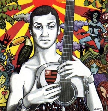 Jorge+Ben+(1969)