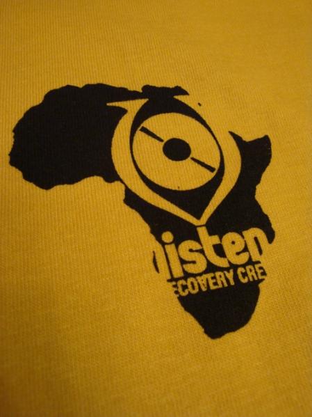 bck print Coltrane Africa