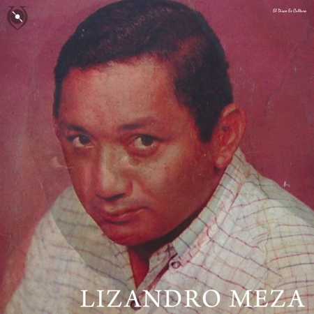 lizandro cd cover