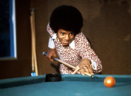 billiards Mike