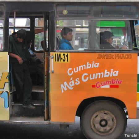 tunchi, Peru, Huanuco