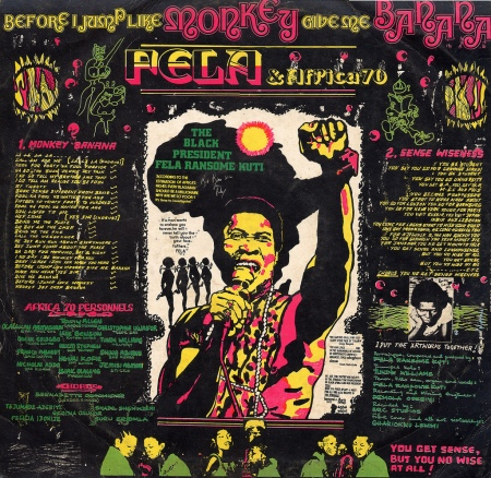 Fela artwork