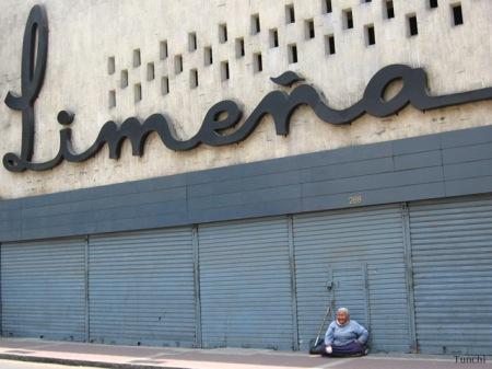 Limeña by Tunchi