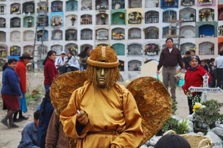 Tunchi, Lima