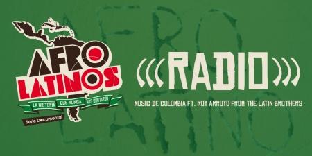 af radio banner