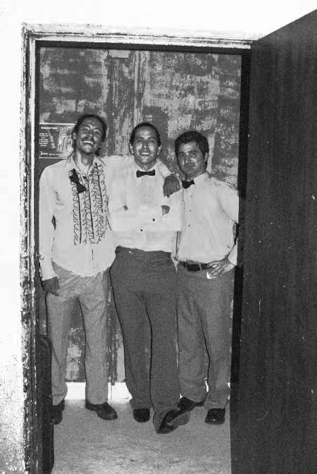 chicano batman vintage photo1967