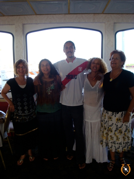 Bardo and his family
