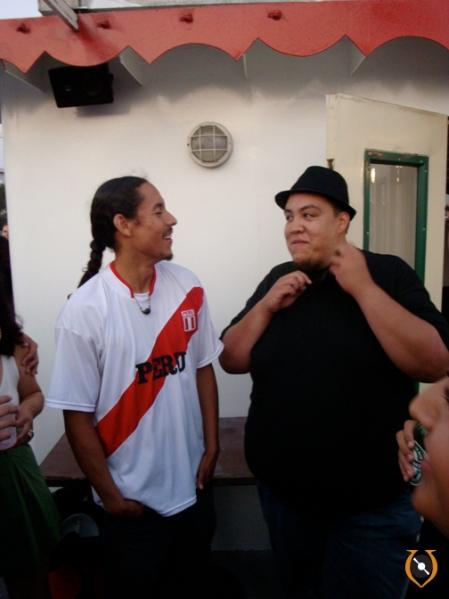 Bardo and Edgar