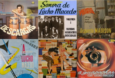 Linares contributions LPs