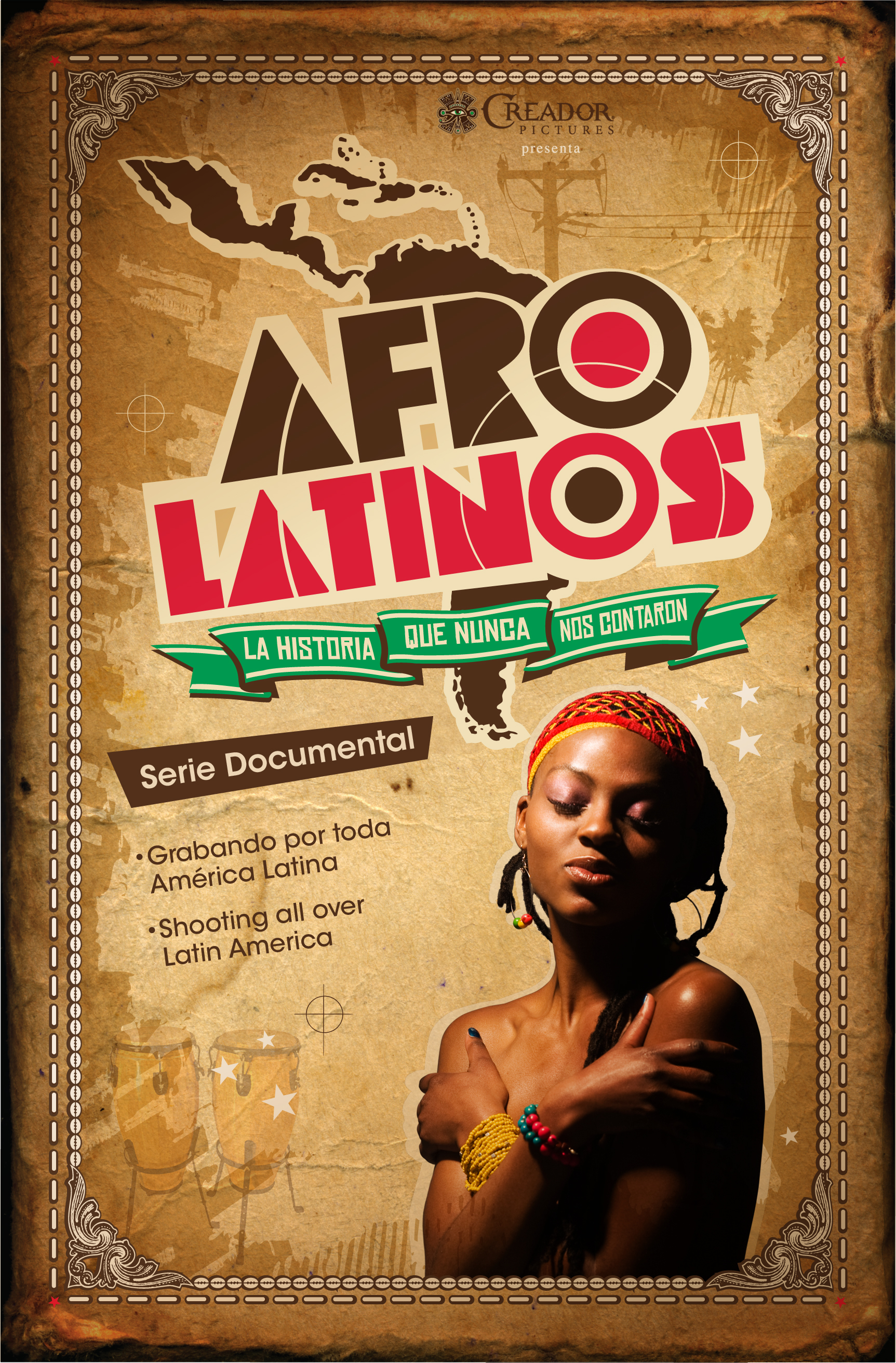 Latin American Folklore
